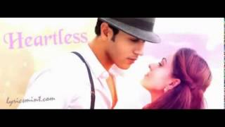 Main Dhoondne Ko zamane se karaoke ( heartless 2014)