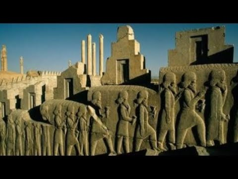 At the Court of the King of Kings | Ancient Persia Documentary Full HD