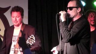 """Last Cigarette"", Dramarama live at The Wonder Bar"