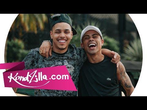 MC João e MC Neguinho do Kaxeta - Viagem (kondzilla.com)