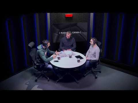 Radio Canal #21 | sezon 3 | Piłka nożna