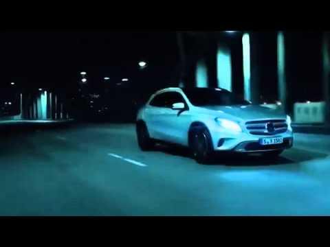 Anuncio Coche Mercedes (Video Edición)