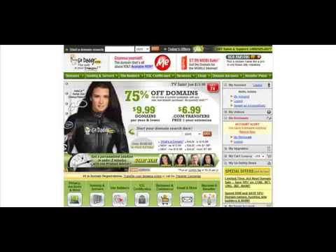 Resell Rights Products - Buying A Domain For Your Resell Rights Product