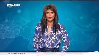 Le Journal Afrique du lundi 8 février 2021 sur TV5MONDE