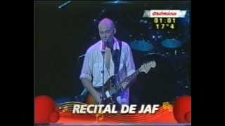 JAF - Same old Blues - Teatro Gran Rex (2007)