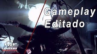 The evil within Ep 7 - Gameplay Editado GTX 1060 Modo Ultra Setting 1080P ( PT BR )