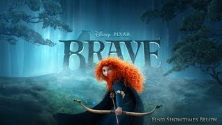 Action & Adventure - BRAVE - TRAILER 2 | Kelly MacDonald, Emma Thompson, Billy Connolly