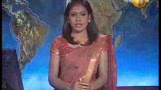 Newsfirst Prime time 8PM  Shakthi TV news 24th June 2014