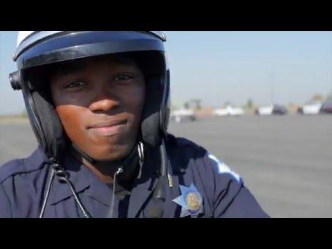 Fresno Police Department NOW HIRING