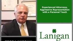 Eric Lanigan and Roddy Lanigan Winter Park Florida Attorneys