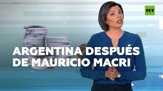 Argentina: el país más endeudado de América Latina