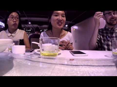 Guangzhou Transformations - Study tour (2015)