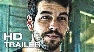 НЕВИДИМЫЙ ГОСТЬ ✩ Трейлер #1 (Марио Касас, Триллер, Криминал, 2018)