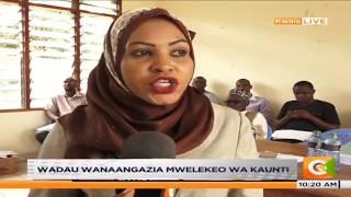 Mustakabali wa Kaunti Ya Kwale #SemaNaCitizen