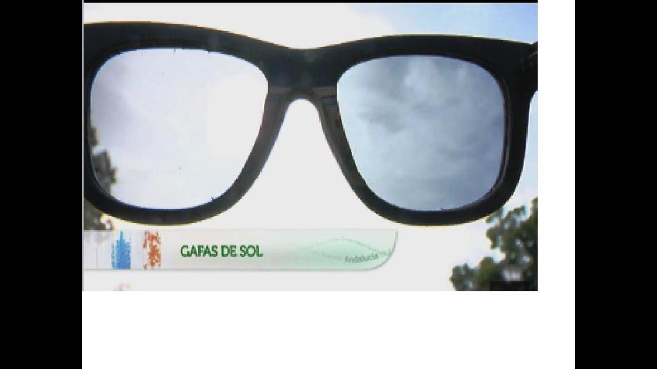 714b6c301ed2f Cómo comprar unas buenas gafas de sol - YouTube