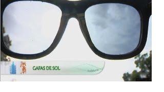 Cómo comprar unas buenas gafas de sol