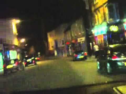 John Lepley - MOVIN ON VIDEO