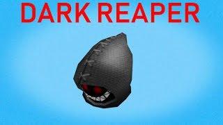 DARK REAPER SUR VENTE! (ROBLOX LABOR DAY VENTE 2019)