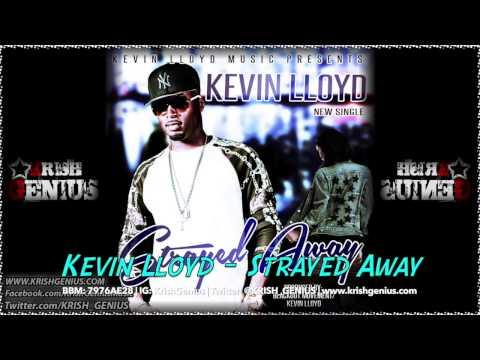 Kevin Lloyd - Strayed Away - August 2014