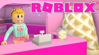 Summer Clothing Store! Roblox: Creator Mall & Bakery