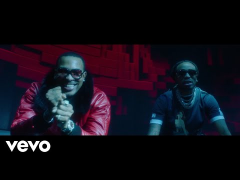 Trouble – Popped ft. Quavo