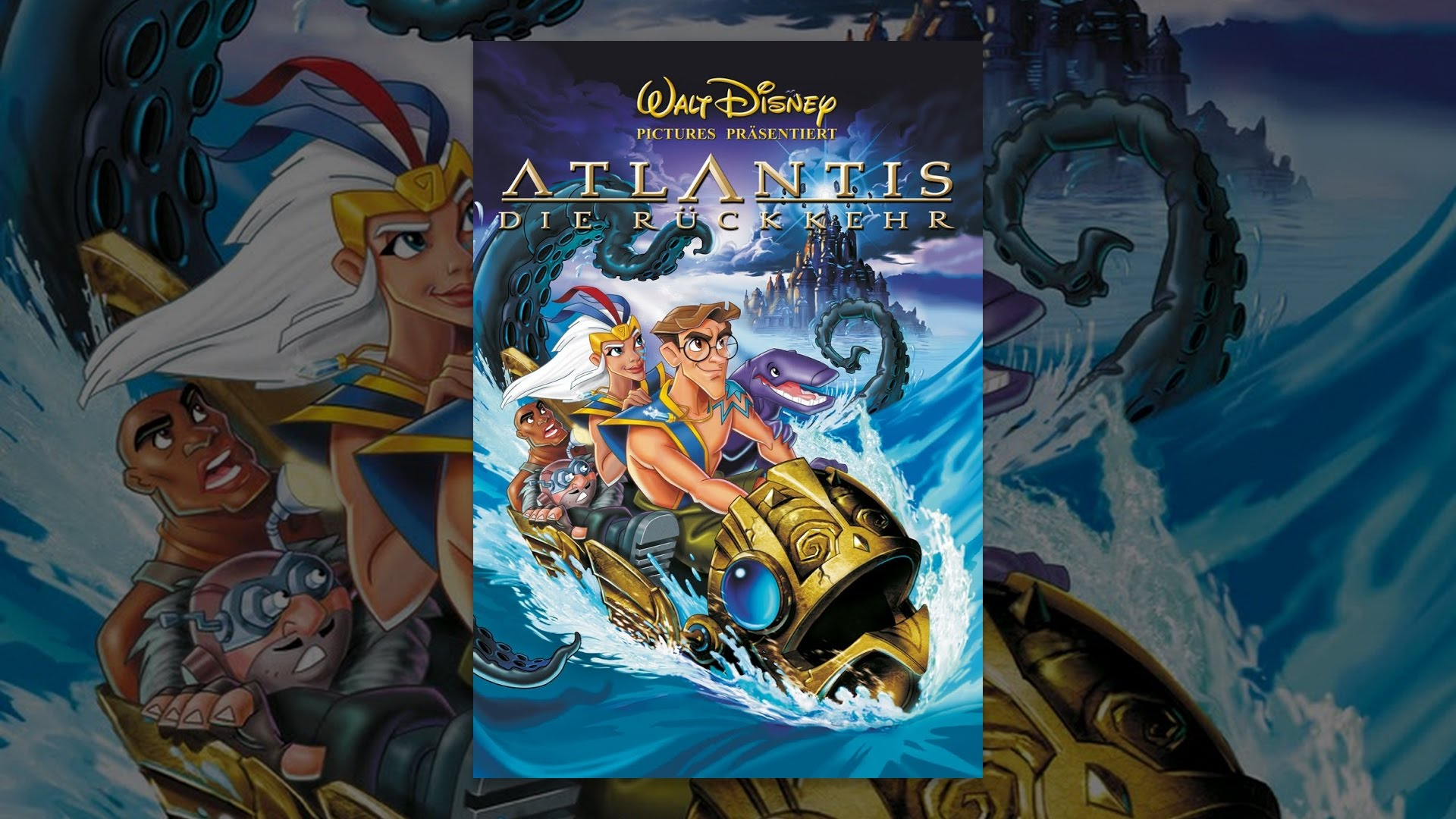 Atlantis Die Rückkehr Stream