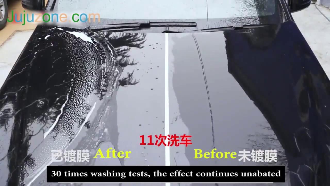 9h mr fix ceramic coating car polish liquid glasscoat. Black Bedroom Furniture Sets. Home Design Ideas