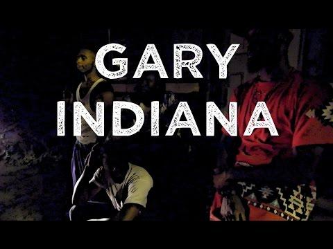 TheRealStreetz of Gary Indiana