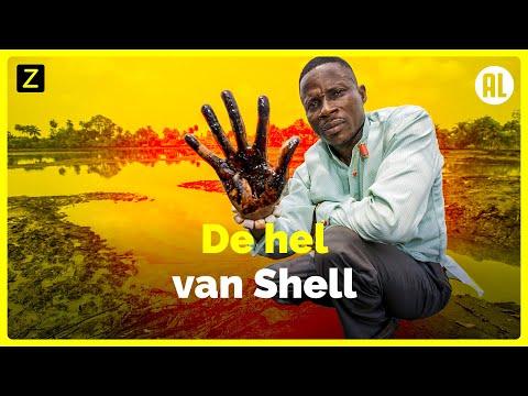 De hel van Shell