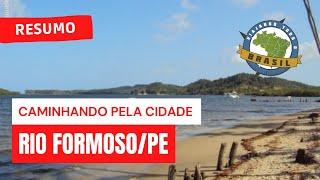Rio Formoso/PE - Viajando Todo O Brasil