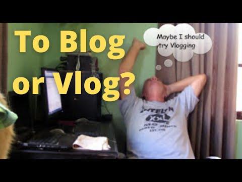 The Glamorous Side of Blogging - Retired in Samar Blog - vlog #39