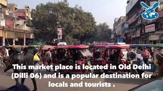 7 things to try in Chandni Chowk, in Old Delhi