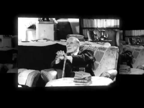 Jorge Luis Borges: Siete Noches - La Cábala (Conferencia)
