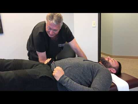 Suffering From Lumbar Herniated Disc Miami Man Finds Relief At Advanced Chiropractic RElief