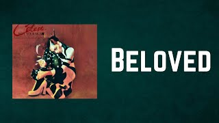Celeste - Beloved (Lyrics)