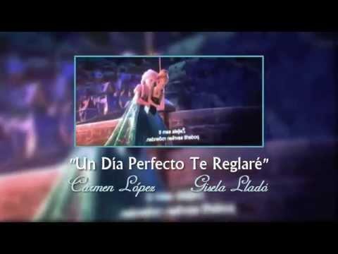 Un Día Perfecto Te Regalaré (Español España) Frozen Fever / Soundtrack