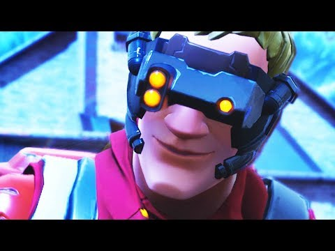 THIS IS WHY YOUR GAME LAGS | A Fortnite Film