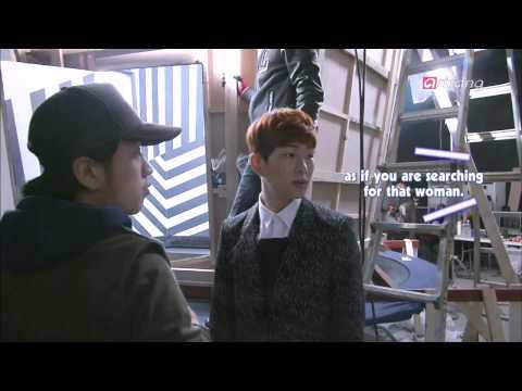 Pops in Seoul - SHINee (Dream Girl) 샤이니 (Dream Girl)