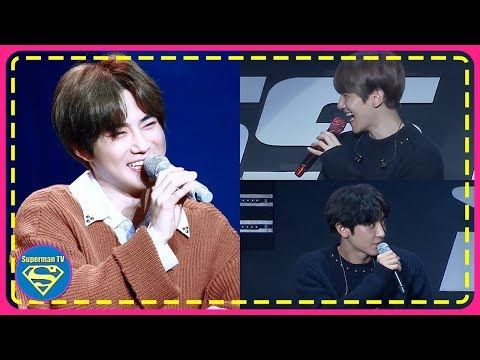 EXO Suho Left Fans Laughing with How Different He Reacts to Baekhyun's and Chanyeol's Tease Mp3