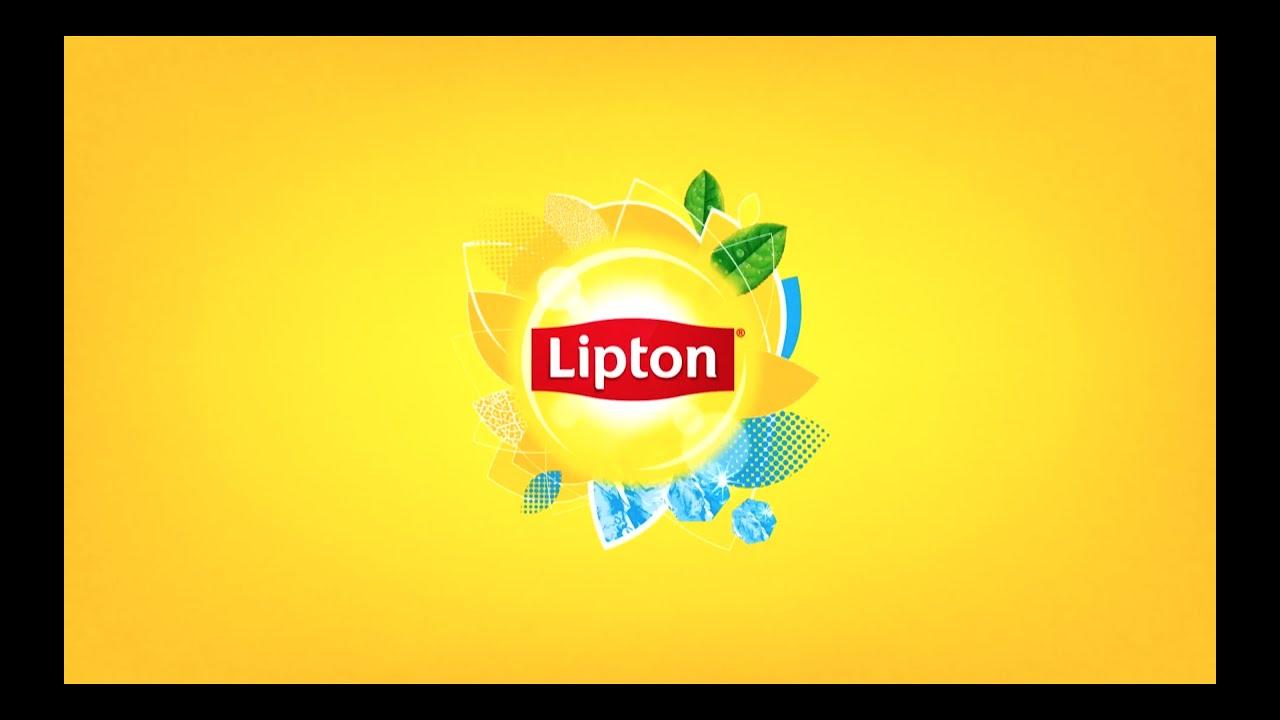 lipton logo the image kid has it. Black Bedroom Furniture Sets. Home Design Ideas