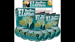 ez wordpress affiliate review how to set up an affiliate program on your wordpress site