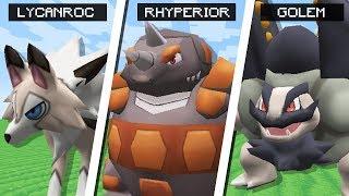 Minecraft Pokémon #27: VOCÊS ESCOLHEM MEU ÚLTIMO POKÉMON!