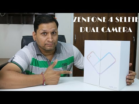 Asus Zenfone Back to the right Price | Zenfone 4 Selfie Series