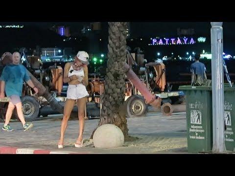 Day & Night in Pattaya City  – Vlog 221