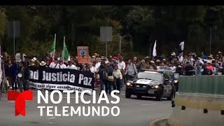 Noticias Telemundo, 25 de enero 2020 | Noticias Telemundo