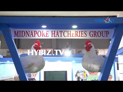 Midnapore Hatcheries Group | Paschim Banga Poultry Mela 2017 | Kolkata | hybiz