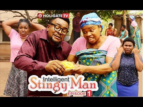 Download INTELLIGENT STINGY MAN 1 - NEW 2021 DARLINGTON LATEST NIGERIAN NOLLYWOOD MOVIE (FULL FAMILY COMEDY)