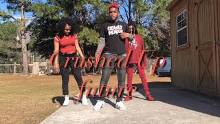 Future Crushed Up Dance 2019 Challenge