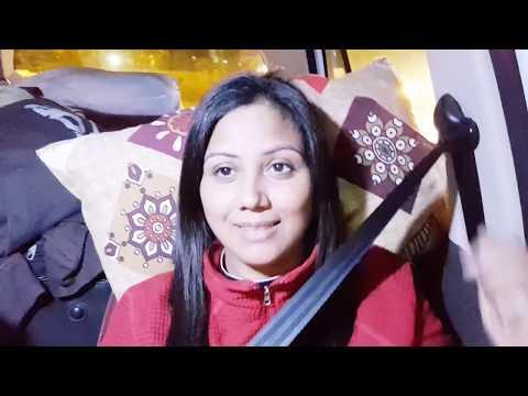 Delhi to Ludhiana on road with Mamta Sachdeva
