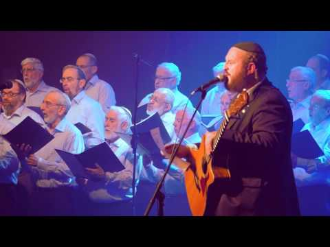Shlomo Katz & The Ramatayim Men's Choir  -...
